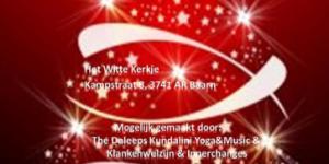 kerst flyer awakeningconcert kerstboom